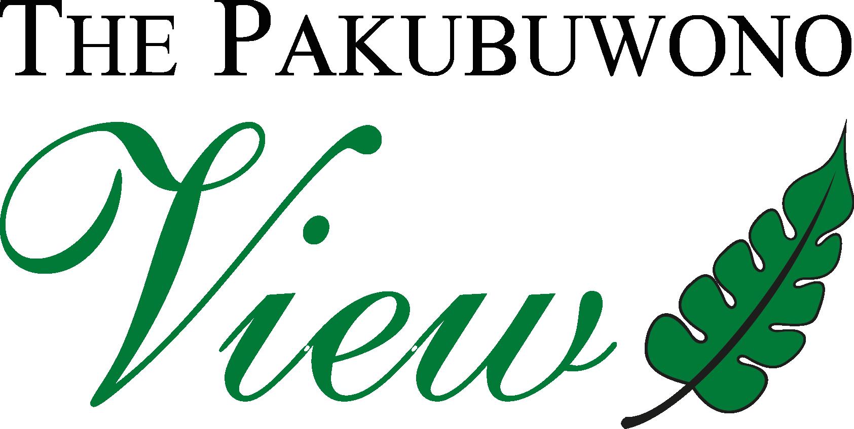 The Pakubuwono View